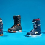 Лучшие мужские ботинки для сноуборда