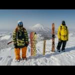 Очень красивое видео из Японии