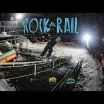 5:17 190 просмотровRock A Rail