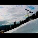 2:23 163 просмотраПадения на сноуборде