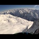 Сноубординг в Австрии (долина Циллерталь)5:00