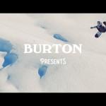 Burton Presents 2016 – Mark