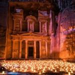 Город Петра – удивительное сокровище
