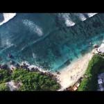 Bali Air3х минутное аэро-видео с