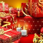 Новогодние подарки купить легко