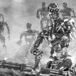 Общество: Для восстания против человечества роботам не хватает одной детали