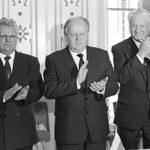 Политика: Глава администрации Ельцина: Желание сохранить СССР считалось смешным