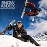 SNOWBOARD FOR LIFE — СНОУБОРД
